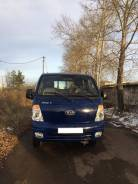 Kia Bongo III. Продам грузовик, 3 000куб. см., 1 500кг., 4x4