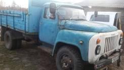 ГАЗ 53-27, 1986