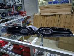 Установочный комплект туманок Honda Vezel