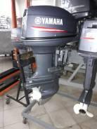 Продается лодочмый мотор Yamaha 40XWS