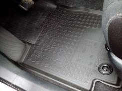 Коврики салона Toyota RAV4 2013-2019 год. Оригинал.
