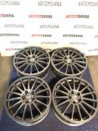 Литые диски Rays R17 5/108