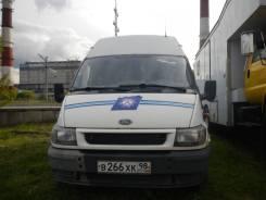 Ford Transit Van, 2005