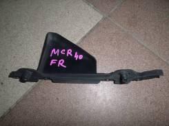 Крепление бампера переднее правое Toyota Estima MCR40 бу 52116-28030