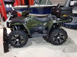 Polaris Sportsman Touring 570, 2019