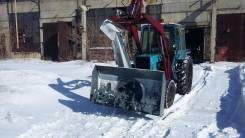 Снегоочиститель шнеко – роторный гидравлический для МТЗ (передний)
