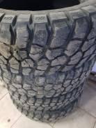 BFGoodrich Mud-Terrain T/A KM2. грязь mt, 2013 год, б/у, износ 30%