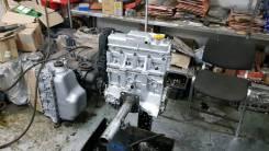 Двигатель Ваз 1,6 Ваз Гранта. Капремонт