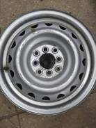 Диск колеса R15 4-100/4-114.3 6J ЦО 68 универсальный 1шт