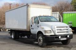 Ford F650, 2004