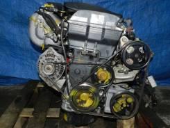 Двигатель в сборе. Mazda: Premacy, MX-6, Familia, 626, MPV, Capella FSDE, FSZE, FS