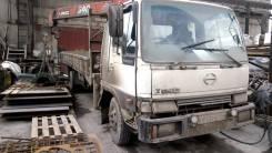 Hino Ranger, 1994
