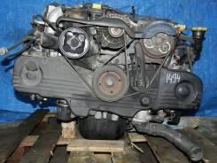 Контрактный двигатель Subaru Impreza 2000г. GF5 EJ181 A1494