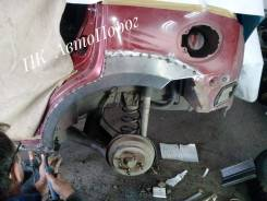Арка колеса. Mazda: Bongo Friendee, Mazda3, 626, Familia, Demio, Mazda6, Bongo, Capella, MPV, Premacy, RX-8 Mitsubishi: Delica, Lancer, Libero, Mirage...