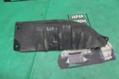Защита топливного бака Toyota Caldina ST215W