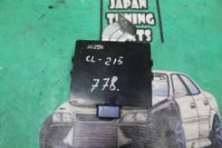 Блок управления дверьми Toyota Caldina ST215W