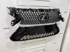 Новая решетка радиатора Lexus ES стиль F-Sport 2015 -2018