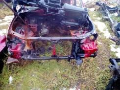 Рамка радиатора. Mitsubishi L200, KB4T Mitsubishi Pajero Sport, KH0 4D56, 4M41, 6B31, HP, 4D56HP