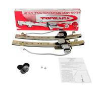 Стеклоподъемники ВАЗ-2109 и -2114 передние электрические | Форвард