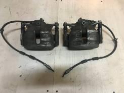 Суппорт тормозной передний RH/LH Фольксваген Гольф 7 1,4