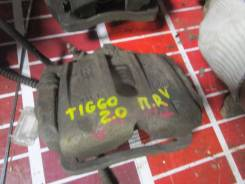 Суппорт передний правый Chery Tiggo T11