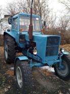 МТЗ 80Л. Продается трактор МТЗ-80Л, 80 л.с.