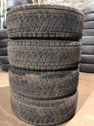 Bridgestone Blizzak DM-Z3. зимние, без шипов, б/у, износ 50%