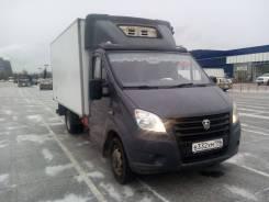 ГАЗ ГАЗель Next A23R33, 2015
