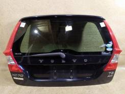 Дверь задняя Volvo Xc70 2010 [39807944] BZ90, задняя [149329]
