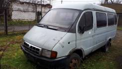 ГАЗ 322132, 1999