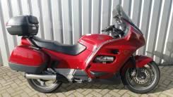 Honda ST 1100. 1 100куб. см., птс, без пробега. Под заказ