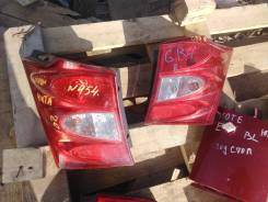 Стоп-сигнал D065 Honda Freed Spike
