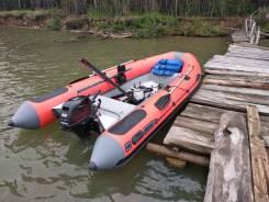 РИБ Навигатор 450