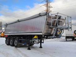 Schmitz. Самосвальный полуприцеп Cargobull 30м3 новый, 32 939кг.