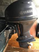 Двигатель yamaha 40