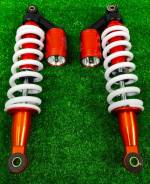 Амортизаторы газомаслянные, пара, для квадроциклов 200сс 250сс 300сс