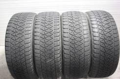 Bridgestone Blizzak DM-V2. зимние, без шипов, 2016 год, б/у, износ 50%