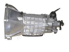 Кпп ваз 2101-2107 пять передач новая