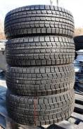 Новые Японские Зимние шины Dunlop DSX-2, 225/55 R17