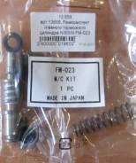 Ремкомплект главного тормозного цилиндра NISSIN FM-023 45530-KJ1-702