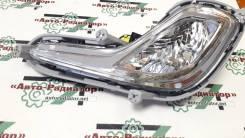 Фара противотуманная. Hyundai Accent Hyundai Solaris, RB G4FA, G4FC
