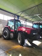 Case. Трактор CASE 285