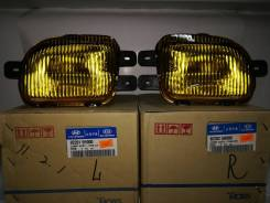 Фара противотуманная. Hyundai Global 900 Hyundai HD Hyundai HD65 Hyundai Mighty C6DA, DB9A23, D4AE, D4AF, D4AL, D4CB, D4DA, D4DD, D4GA