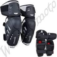 Налокотники Fox L/XL Черный Fox Titan Pro Elbow Guard 06195-001-L/XL
