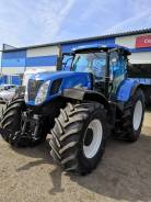 New Holland. Трактор new holland 7050