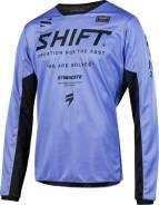 Джерси Shift White Muse Jersey Purple размер:L (21723-053-L)