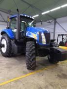 New Holland. Трактор 8040
