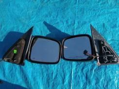 Зеркало заднего вида боковое Jeep Cherokee / Liberty KJ 04г 3.7L V6
