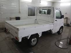 Suzuki Carry Truck, 2011
