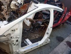 Петли левой передней двери форд фокус 3 2011-2018